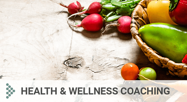 Health & Wellness Coaching