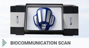 Biocommunication Scan