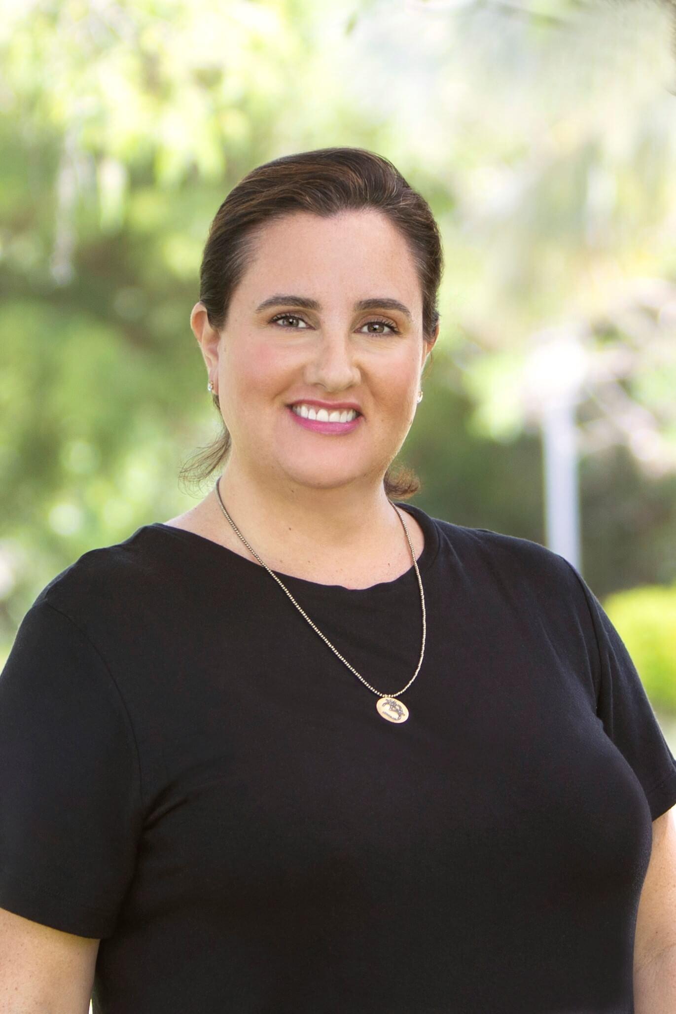 Lisa Giamarino